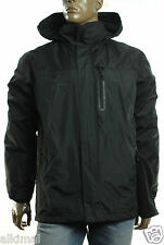 NEW HAWKE & CO PROFINCTION 3 in 1 WATER RESISTANT WINTER SKI JACKET + BEANIE S