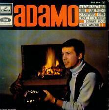 """7"""" ADAMO/la complainte du Languedoc (France-EP)"""