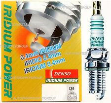 1 X DENSO IRIDIUM POWER IK22 Spark Plug Performance/Racing/Tuned/Turbo JAPAN/USA