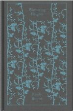 Wuthering Heights (Penguin Clothbound Classics) (Hardcover), Bron. 9780141040356
