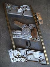 NISSAN S13 SILVIA/180SX power window regulator + motor drivers R/H side sec/h