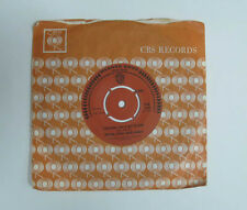 """PETER,PAUL AND MARY - 7""""Single -Leaving On A Jet Plane/The House Song, EX"""