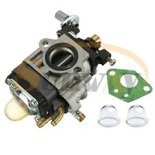 49cc 52cc Carburettor for Honda GXH50 GX50 Engine Hedge Trimmer Blower Vacuum