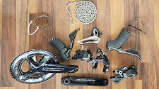 SHIMANO DURA ACE 9100 GROUPSET BRAND NEW 172,5 52-36