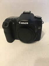 canon eos 50d body Battery & Charger