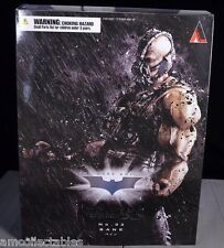 SQUARE ENIX PLAY ARTS KAI - THE DARK KNIGHT TRILOGY - BANE FIGUR - NEU/OVP