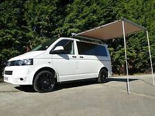 2.5M X 2M Fits Nissan Patrol Heavy Duty Safari Awning Roof Racks Tent External
