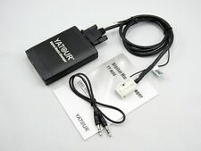 USB SD AUX Digital Music CD Interface Adapter for Land Rover Ranger Rover L322