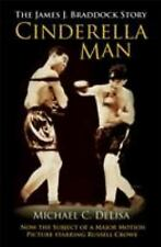 Cinderella Man: The James J. Braddock Story-ExLibrary