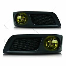 10-12 Subaru Legacy Fog Lights w/Wiring Kit - Yellow