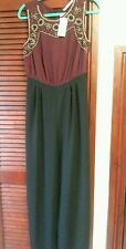 BEAUTIFUL JUMPSUIT  SIZE 24. NEW WITH TAGS! !
