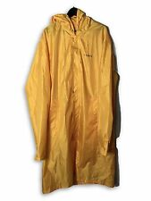Vetements Yellow Raincoat Pret-a-Porter 2016