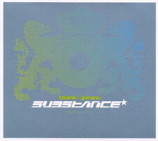 BLANK & JONES = substance =Deluxe Edt. 2CD= FINEST TRANCE & AMBIENT SOUNDS !!