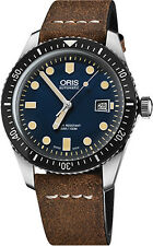 73377204055LS | ORIS DIVERS SIXTY-FIVE | NEW & AUTHENTIC AUTOMATIC MENS WATCH