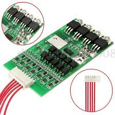 5S Cell 20A Balance Li-ion Lithium 18650 Batterie In Out BMS Protection Board