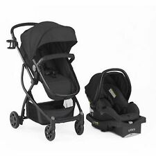 URBINI Omni 3 in 1 Travel System Stroller Convertible Baby Car Seat Bassinet NEW