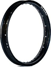 Did Dirt Star Honda Black Rear Rim / Wheel CR250, CRF450, 2.15X19