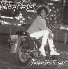 Whitney Houston - I'm Your Baby Tonight [New CD]