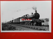 PHOTO  LNER EX NER CLASS B13 LOCO NO 740 PASSING LOW FELL 14/5/1910