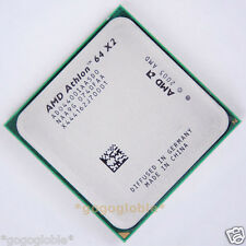 Working AMD Athlon 64 X2 4400+ 2.3 GHz ADO4400IAA5DO CPU Processor Socket AM2
