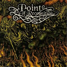 Point Of Recognition - Day Of Defeat CD NO INNOCENT VICTIM FIGURE FOUR TERROR