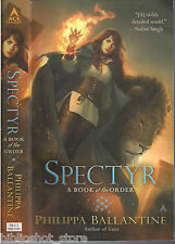 Spectyr: The Order of Deacons #2, Murder, Fantasy Philippa Ballantine 50% Off 3+