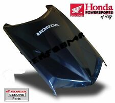 NEW GENUINE 06-14 HONDA TRX450R TRX 450R ER FRONT FENDER CENTER NOSE HOOD COVER