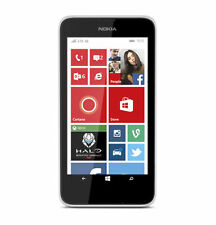 "Brand New Virgin Mobile Nokia Lumia 635 Windows 8.1 LTE Phone QUAD CORE 4.5"" HD"