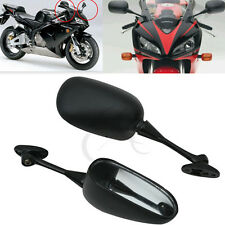 Rearview Mirrors For HONDA CBR600RR 03-17 08 09 10 CBR1000RR 04-07 05 06
