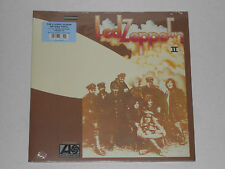 LED ZEPPELIN  Led Zeppelin II  LP SEALED 180g - gatefold