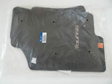 Hyundai Elantra Touring Carpet Floor Mats Front Rear Set BROWN 081402L2119K