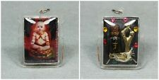 Voodoo Haunted Doll Kuman Thong INN Khru Ba Aumnaj Charm Sex Buddha Thai Amulet