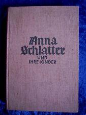 """""""Anna Schlatter und ihre Kinder"""" von Johannes Ninck"""