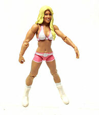 "WWF WWE TNA WRESTLING KELLY KELLY diva 6"" mattel female figure RARE"
