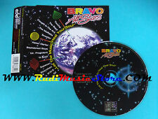 CD Singolo Bravo All Stars Let The Music Heal Your Soul 38855 ERE no mc lp(S22)