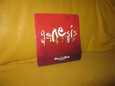 "GENESIS "" LIVE "" PROMO CD - Phil Collins"