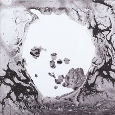 Radiohead - A Moon Shaped Pool (Ltd 180g 2LP Vinyle, MP3) XL Recordings