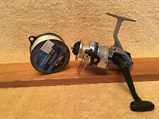 Shakespeare Fishing Spinning Reel With New Spool of line