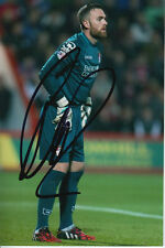 BOURNEMOUTH HAND SIGNED LEE CAMP 6X4 PHOTO 6.