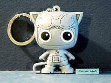 DC Comics Figural Keyring Series 2 3 Inch Catwoman Exclusive
