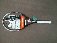 New 2014 Head YOUTEK Graphene Speed Pro 4 3/8 grip size Tennis Racquet