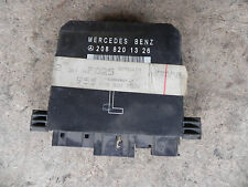 94 95 96 97 98 99 Mercedes W202 C230 C220 C280 Left Driver Door Control Unit OEM