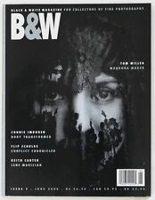 BLACK & WHITE photo magazine, June 2000