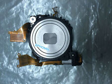 Original Optical Lens Zoom For Canon Powershot IXUS130 SD1400 IS with CCD Silver