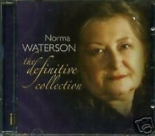 Norma Waterson The Definitive Collection CD NEW Folk