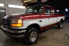 Ford : F-150 XLT 4x4