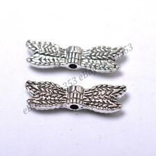 10Pcs Tibetan silver connector Jewelry finding charm pendant NP1002 20MM