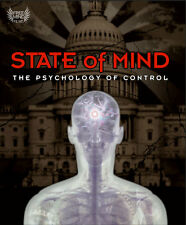 State of Mind: The Psychology of Control - Conspiracy Theory Mind Control DVD
