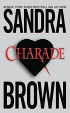 Charade by Sandra Brown (2016, CD, Unabridged)