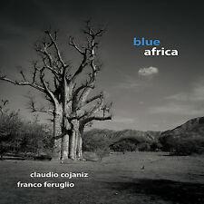 CLAUDIO COJANIZ & FRANCO FERUGLIO  «Blue Africa»  Caligola 2177